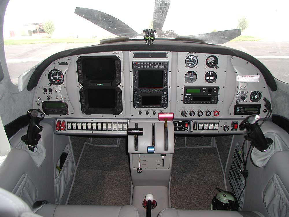 Construction & Consulting Services : Summit Aircraft
